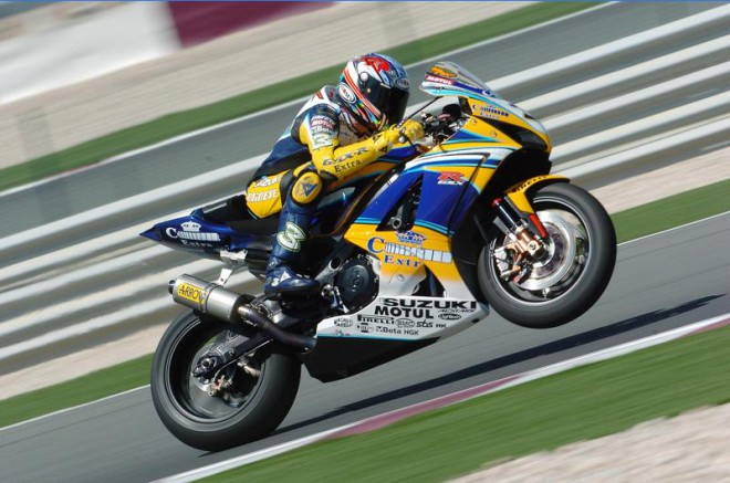 WSBK Qatar – 1. závod