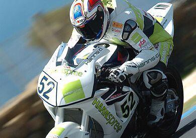 WSBK Qatar – 2. závod