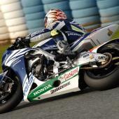 Testy IRTA - MotoGP Jerez (2.)