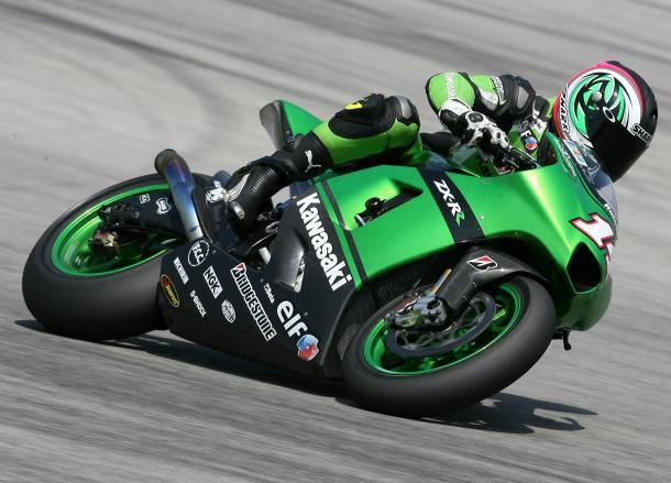 Testy IRTA - MotoGP Jerez (4.)