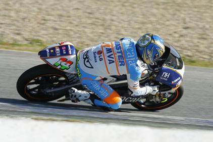 Qatar - 125 cc FP1