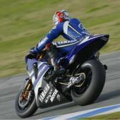 Qatar - MotoGP 800 cc FP1