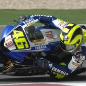Qatar - MotoGP 800 cc FP2