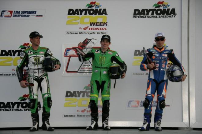 AMA US Superbike - Daytona (1)