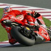 Qatar – Grand Prix MotoGP 800 cc - závod
