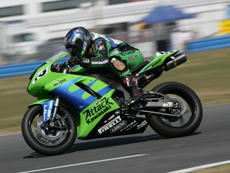 AMA US Superbike - Daytona (2)