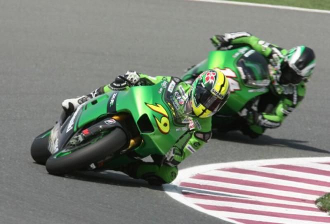 Ohlasy jezdcù MotoGP na Qatar (3)