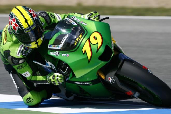 Testy v Jerezu (1)