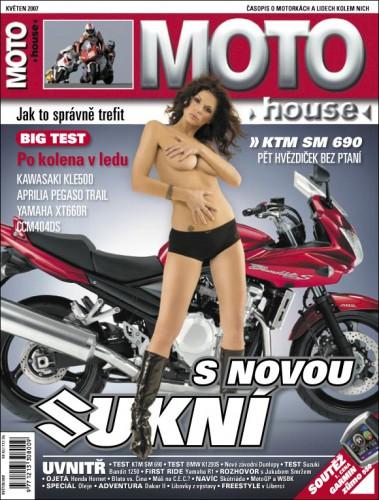 Motohouse 5/2007