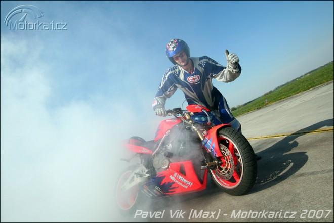 Pavel Vik (Max)