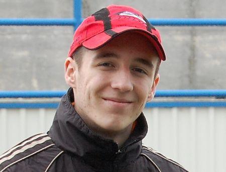 Tomáš Svitok pred sezónou 2007