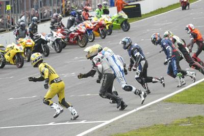 Le Mans - 24 hodin