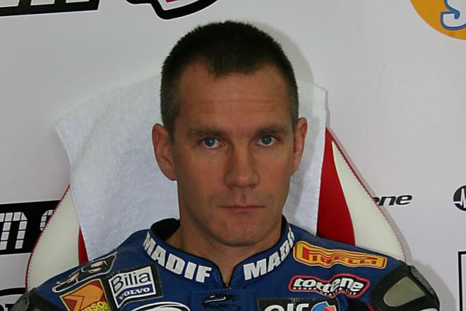 Steve Martin z superbikù do supersportù