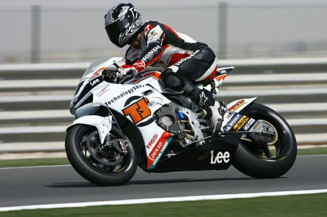 Ohlasy jezdcù MotoGP na Istanbul (2)