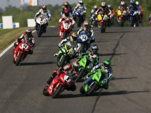 AMA U. S. Superbike – Barber Motorsportpark
