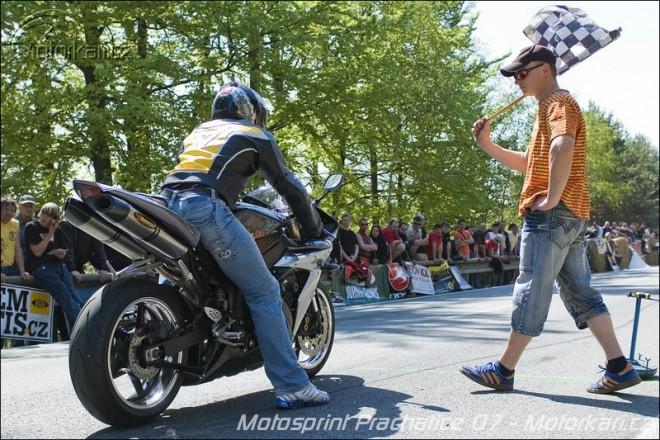 Motosprint Prachatice