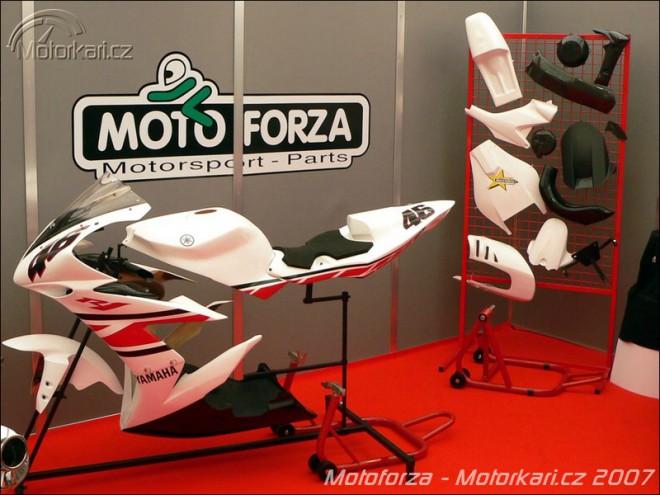 Kapotáže Motoforza