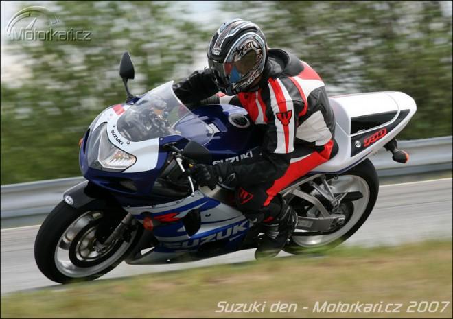 Suzuki den 2007