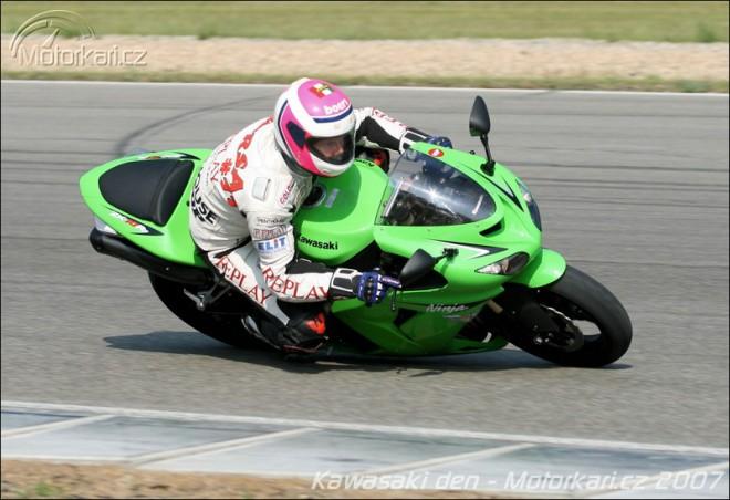 Kawasaki den 2007