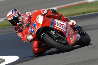 GP SHANGHAI - MotoGP, FP1
