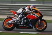 GP SHANGHAI - MotoGP, FP3
