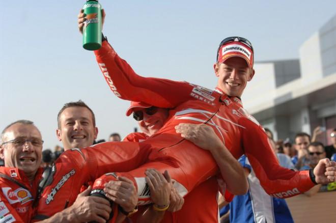 Grand Prix Èíny MotoGP