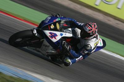 STK Monza - zavod 600 cc