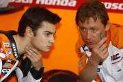 GP Francie Le Mans - MotoGP, FP1