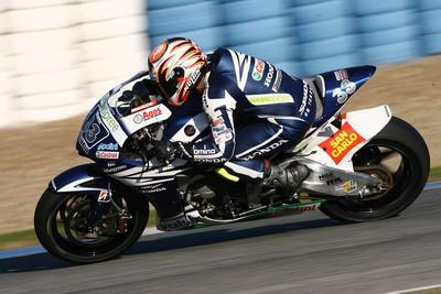 GP Francie Le Mans - MotoGP, FP 1+2