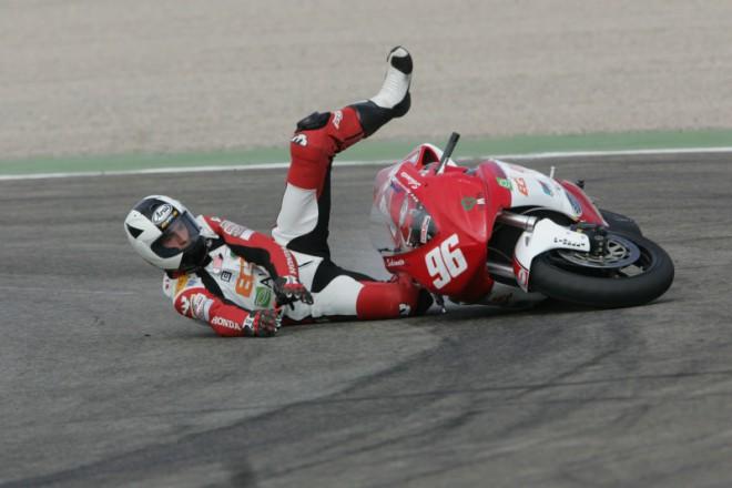 Zaj�mav� momenty t�mu MS Racing