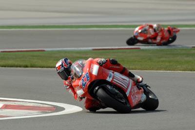 GP Francie Le Mans - MotoGP, QP
