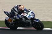 GP Francie Le Mans - MotoGP, zavod