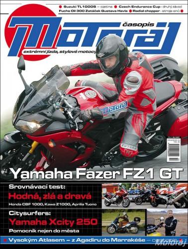 Motoráj 6/2007