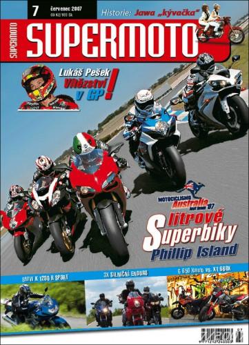 Supermoto 7/2007