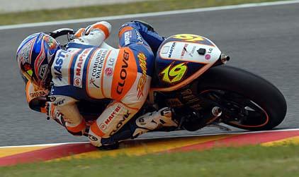 GP Itálie 250 ccm