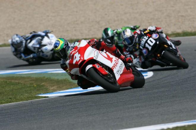 Ohlasy na závod MotoGP v Itálii (1)