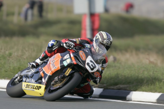 Tourist Trophy Isle of Man 2007 (1)