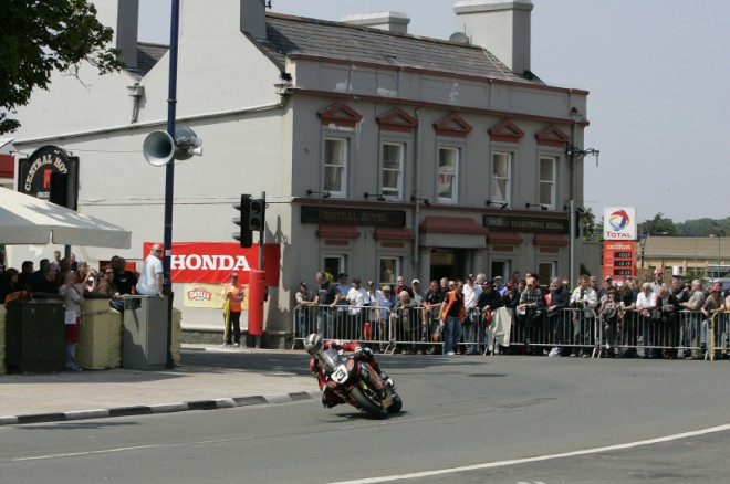 Tourist Trophy Isle of Man 2007 (4)