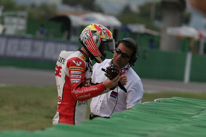V Misanu další body pro MS Racing