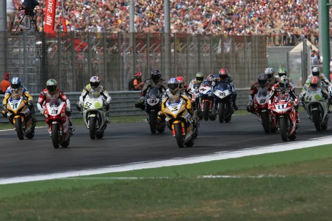 Jezdecké ohlasy na závod WSBK v Misanu