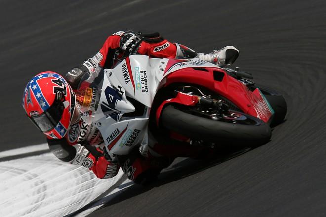 Yamaha uvolnila z kontraktu Anthony Westa
