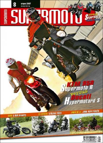 Supermoto 8/2007