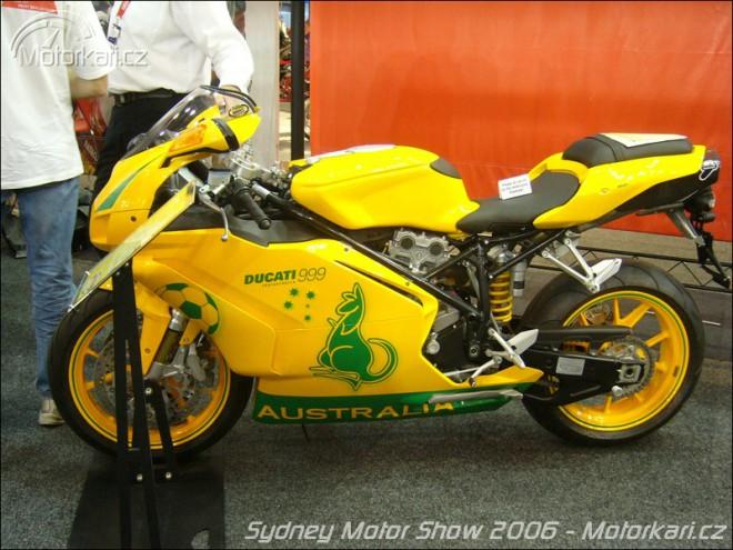 Sydney Motor Show