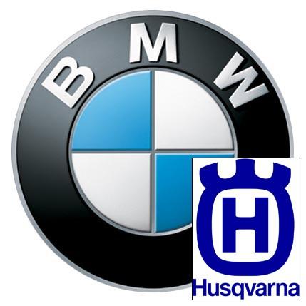 BMW Motorrad kupuje Husqvarnu!