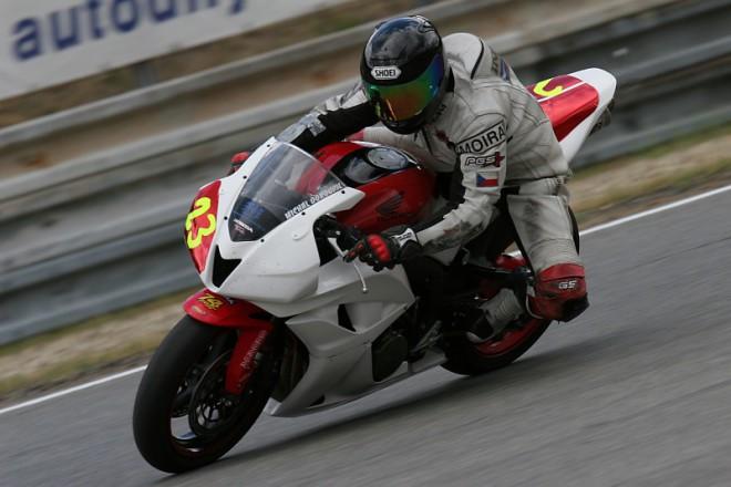 INDI Racing Team po brnìnském víkendu