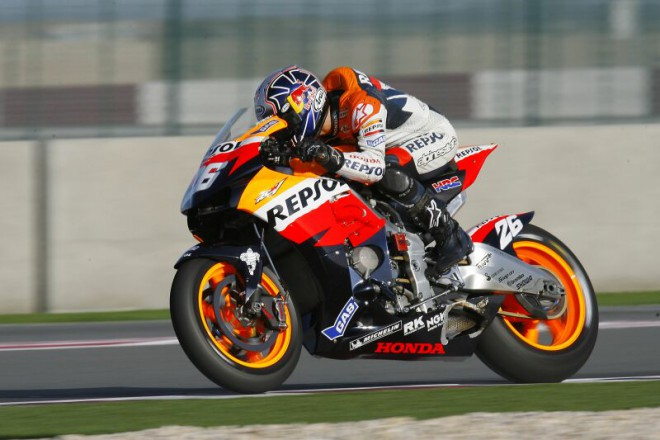 GP N�mecka MotoGP