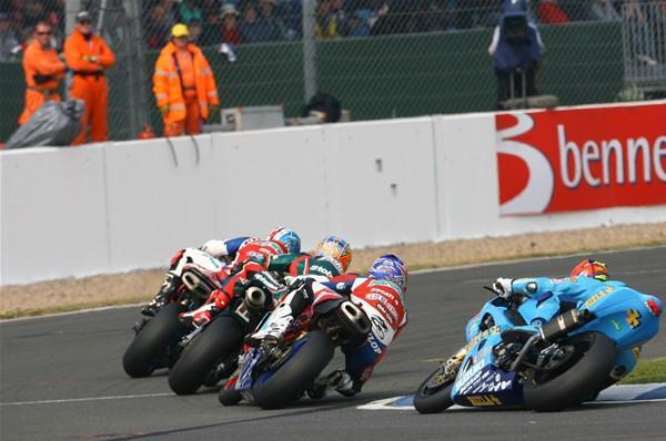 British Superbike Championship – Oulton Park