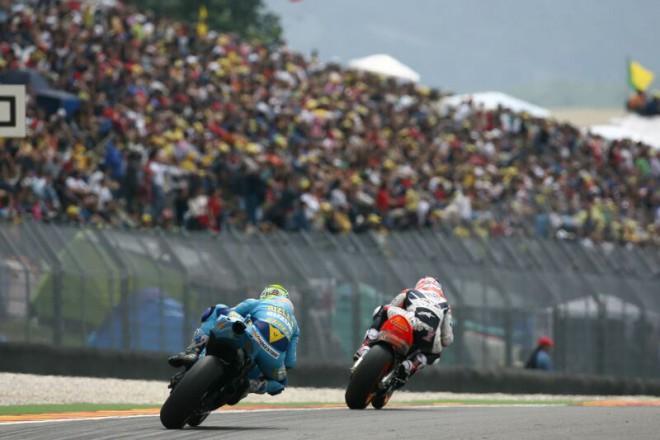 Grand Prix také v Indianapolisu