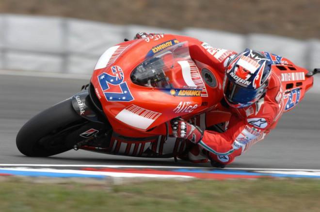 Ohlasy MotoGP na brnìnský závod (1)