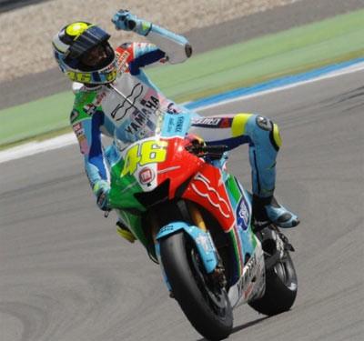 Kdo kde v MotoGP v roce 2008?
